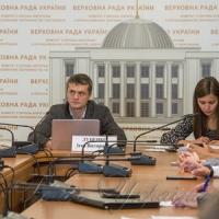 Корупція в Одесі становить загрозу національній безпеці