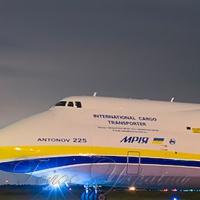«Антонов» підписав угоду з Boeing