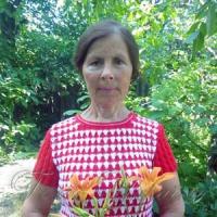 Мати-героїня: «Прошу в Бога тільки сили і здоров'я, щоб трудитися»