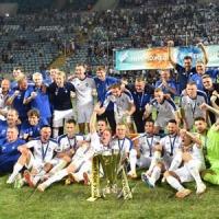 Перший трофей сезону - динамівський!