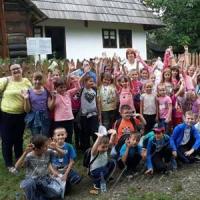Наші освітяни викладали в Румунії
