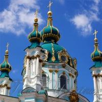 Історія віри у святих образах
