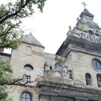 Німецький експерт проспонсорував реставрацію