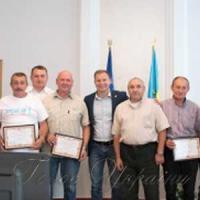 Інтернаціоналісти отримали сертифікати