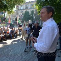 Народний депутат України...