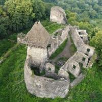 Замку-фортеці повернуто статус національного значення