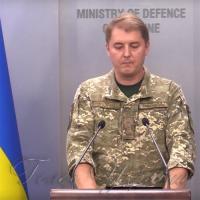 Російський «воєнторг» випробовує на Донбасі нові зразки озброєння
