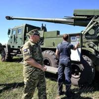 Секретар Ради національної безпеки і оборони України Олександр Турчинов...