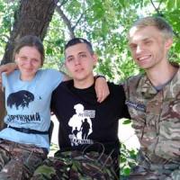 «Холодноярщина» гартує юних борців