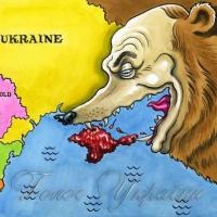 Щоб не вийшло  як із Кримом
