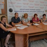 Львівщина посідає перше місце за реалізацією програми «Доступні ліки»