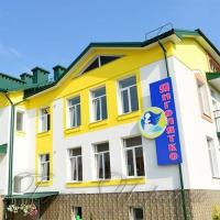 Відкриють новий дошкільний навчальний заклад «Янголятко»