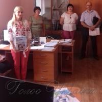 На Полтавщині, почала діяти мобільна точка доступу до системи безплатної правової допомоги