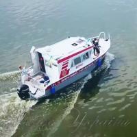 «Острівні» пожежі гаситимуть із катера