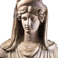 Відкопали святилище грецької богині