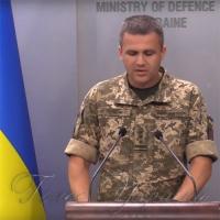 Війна на Донбасі: ворог не дотримується перемир'я