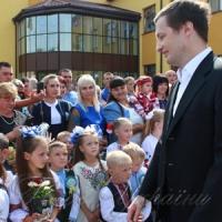Три нові школи відкрили на Вінниччині