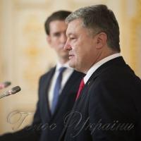 Санкції проти РФ — відповідь на агресію