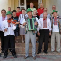 Зацвів «Едельвейс» талантами непосидючих пенсіонерів