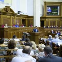 Прем'єр закликав до конструктивної взаємодії урядовців і народних обранців