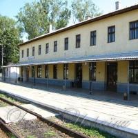 Закриття залізничної станції «Берегово» призведе  до транспортного  колапсу