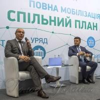 Вызовы в государстве требуют совместного  плана действий парламента и правительства