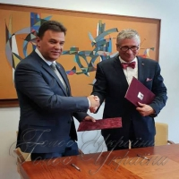 Партнерські відносини підтримуватиме і з  Мораво-Сілезьким краєм