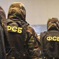 В Крыму очередные обыски