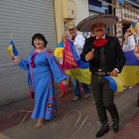 Іспанія вітає «UCRAINA FEST»