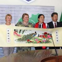 Китайці розширяють інвестиції у Наумівці