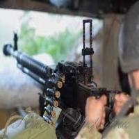 Окупанти обстріляли  населений пункт Водяне