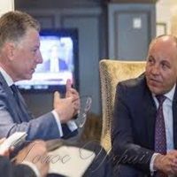 США — надійний партнер  у питанні відновлення територіальної цілісності