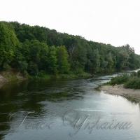 Річка потребує  оздоровлення
