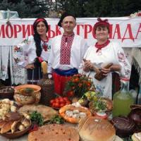 На гостини до Кайдашів