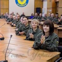 Стражи АЭС получили сертификаты на жилье