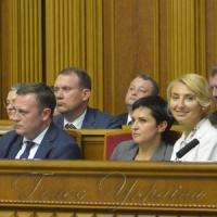 Затвердили нових членів ЦВК та обрали двох суддів Конституційного Суду