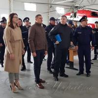 На Чернігівщині з'явиться авіаескадрилья