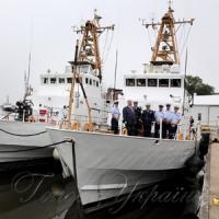 Маневрений флот для асиметричної відповіді на морську агресію