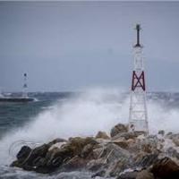 Циклон покинув Грецію