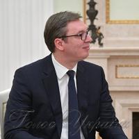 Вучич із Кремлем  «домовився про все»?