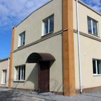 Центр для безхатченків зможе розмістити 90 осіб