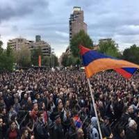 У Вірменії знову заворушення