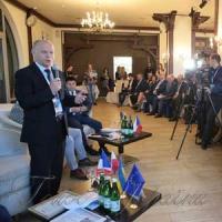 Івано-Франківськ отримав нагороду ПАРЄ «Приз Європи»