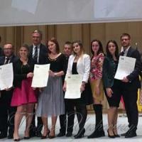 Шістдесят стипендій від поляків —  до 60-річчя дружби міст-побратимів