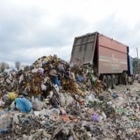 Потрійна вигода із сміття