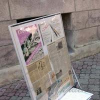 Газета допомагає  відновити справедливість