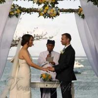 На Балі - у вишиванках