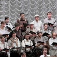 Швейцарський хор вразив чернігівців