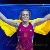 Алла Черкасова - чемпіонка світу!