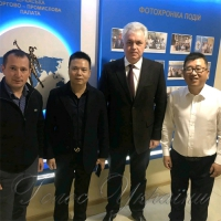 Черкаська Торгово-промислова палата підписала меморандум про ділове партнерство...
